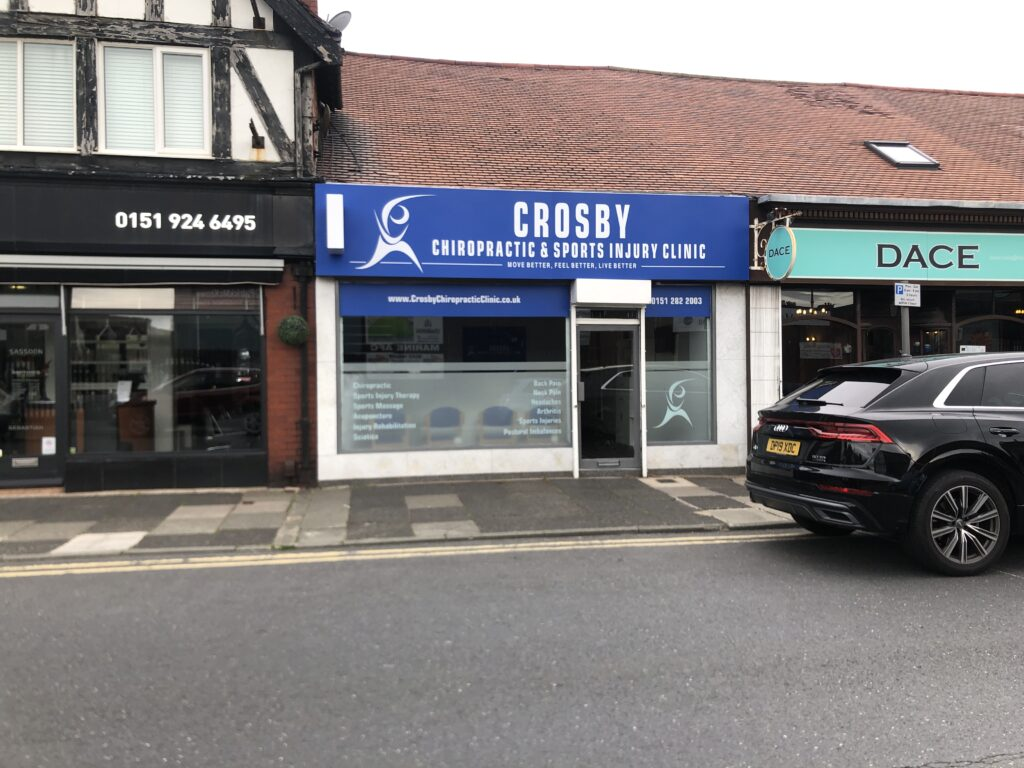 Crosby Chiropractic Clinic